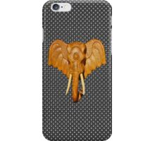 Thai Elephant tee iPhone Case/Skin
