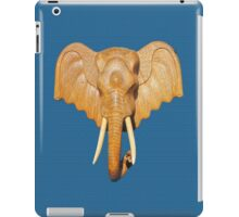 Thai Elephant tee iPad Case/Skin