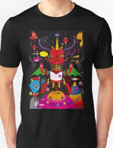 brain tumor Unisex T-Shirt