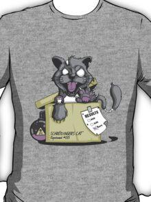Schrödinger Cat T-Shirt