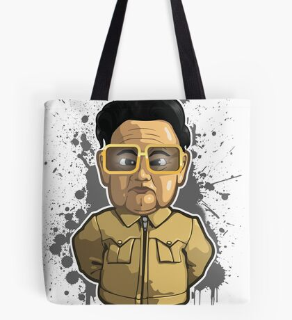 Mr Wonely Tote Bag