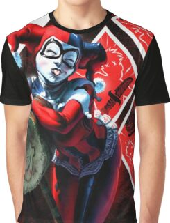 ss Graphic T-Shirt