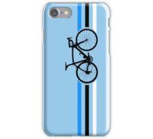 Bike Stripes Estonia v2 iPhone Case/Skin