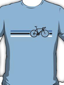 Bike Stripes Estonia v2 T-Shirt