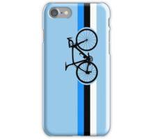 Bike Stripes Estonia iPhone Case/Skin