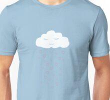 Cloudy love Unisex T-Shirt