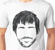 Ricky Rubio Unisex T-Shirt