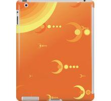 Citrus Wasteland iPad Case/Skin