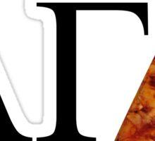Pizza AGD Sticker