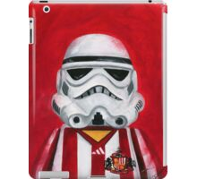 SAFC Trooper iPad Case/Skin