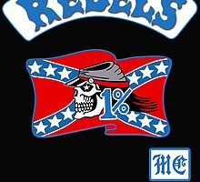 Rebels MC by Chinchoro