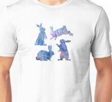 Winter evening Unisex T-Shirt