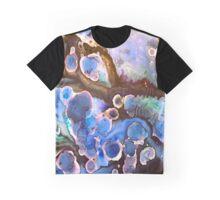 Ocean Nebula  Graphic T-Shirt