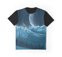 Laakonen's Valley Graphic T-Shirt