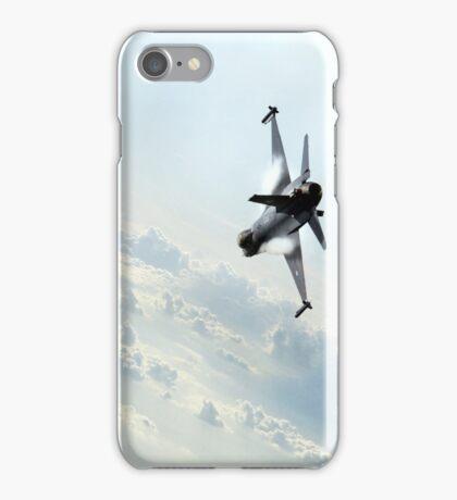 Dutch F16 iPhone Case/Skin