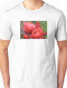 Open Roses Unisex T-Shirt