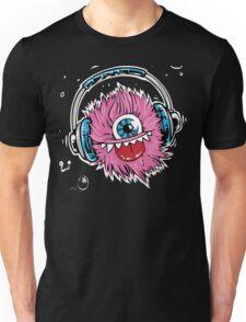 DJ Fluff Unisex T-Shirt