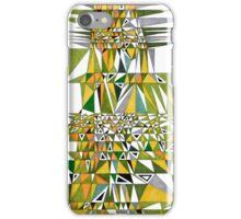 Tetris n. 4 iPhone Case/Skin