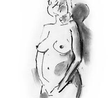 Figure6bw by TimoSiikli