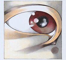 Eye n. 46 by federico cortese