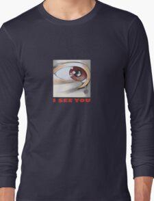 Eye n. 46 Long Sleeve T-Shirt