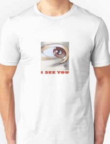 Eye n. 46 Unisex T-Shirt