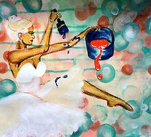 Let Go by LisaMDemarte