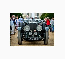 Chris Kingsbury's Speed Six at The Concours of Elegance 2014 Unisex T-Shirt