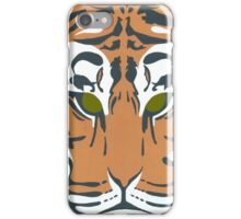 Kingdom of the Tiger iPhone Case/Skin