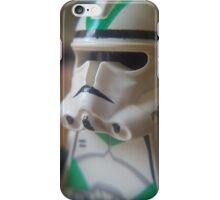 Seige Battalion Clone trooper iPhone Case/Skin