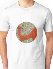 Cipher n. 14  (original sold) Unisex T-Shirt
