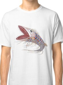 Shark fish  (original sold) Classic T-Shirt