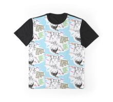 Be Different! Graphic T-Shirt