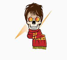 Skull Potter Unisex T-Shirt