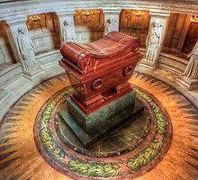 Napoleon's Tomb © by © Hany G. Jadaa © Prince John Photography