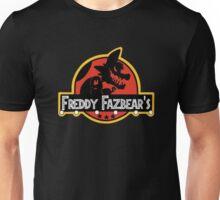 freddy fazbear's Unisex T-Shirt