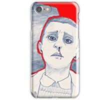 Stranger Things 11 iPhone Case/Skin