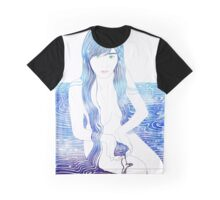 Water Nymph LXXIV Graphic T-Shirt