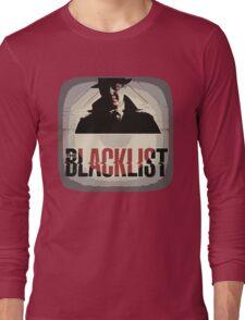 The Blacklist t shirt Long Sleeve T-Shirt