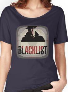 The Blacklist t shirt Women's Relaxed Fit T-Shirt