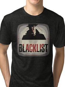 The Blacklist t shirt Tri-blend T-Shirt