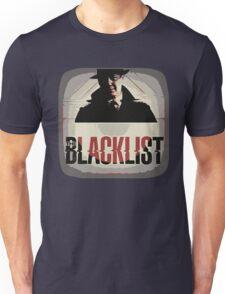 The Blacklist t shirt Unisex T-Shirt