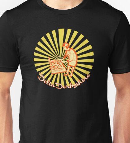 Delia Derbyshire wonderful design! Unisex T-Shirt