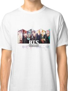 Blood Sweat and Tears Classic T-Shirt