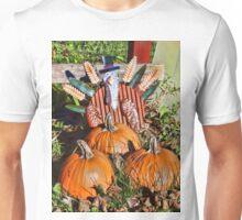 Happy Thanksgiving Ya'll!!! Unisex T-Shirt