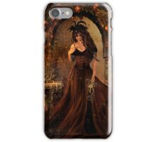 Enchanted keys iPhone Case/Skin