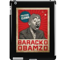 Political Clown iPad Case/Skin