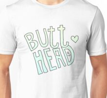 butt head Unisex T-Shirt