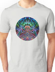 Mandala Energy Unisex T-Shirt