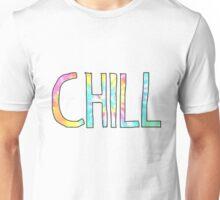 Tie-dye Chill Unisex T-Shirt